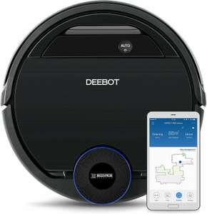 Deebot ozmo 930