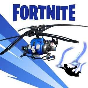Fortnite: Battle Royale: pack celebración PlayStation®Plus