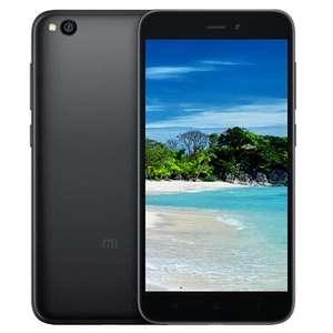 Xiaomi Redmi Go Versión Global, Negro