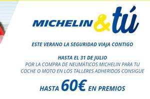 Hasta 60 euros en cheque Rodi Motor Service