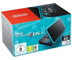 [AlCampo] Nintendo 2DS XL