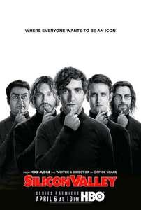 GRATIS: Silicon Valley - Temporada 5 - Capitulos de 1 a 7 (En inglés)