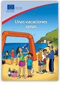 Libro unas vacaciones sanas en papel gratis