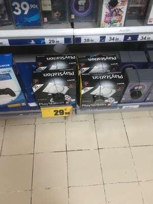 Playstation Classic en Carrefour de Torrelavega