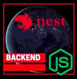 Curso grastuito de Nest JS + Typescript Al con certificado (vtutor, Español)
