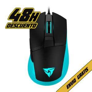 Ratón gaming ThunderX3 RM5 a muy buen precio