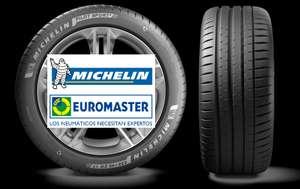 EuroMaster Online + Michelin