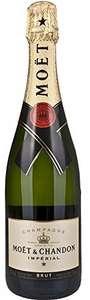 Moet Chandon Champagne Brut Imperial , Bt Cristal 0,75 lt