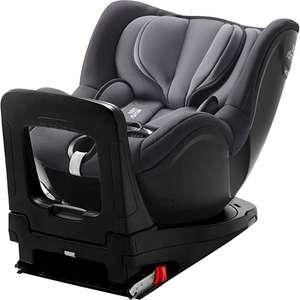 Sillita bebé para coche Britax Römer Dualfix i-Size - Storm Grey