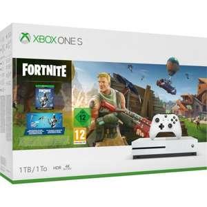 Xbox One S 1TB + fornite + mando de regalo + Gears Of War 4 (Digital)