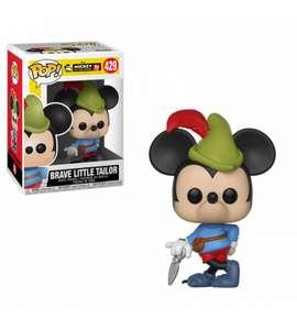 Funko POP Mickey Brave Little Tailor