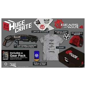 Huge crate gears of war 4 PRECIAZO