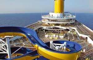 Crucero Joyas del Báltico en Todo Incluido