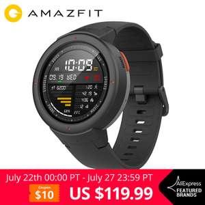 AMAZFIT Verge Reloj [Envio desde España]