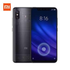 ¡Xiaomi Mi8 PRO 8GB/128GB Versión Global por 308,9€!