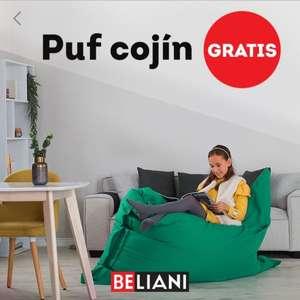 Puff Cojin de regalo (Compras + 200€)