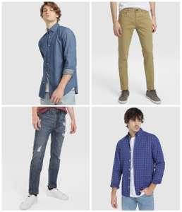 [ 12€ ] Selección Easy Wear y Green Coast - Hombre - El corte Inglés