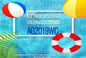 WEBCARTUCHO - DESCUENTO EN CARTUCHOS DE TINTA COMPATIBLES Y ORIGINALES