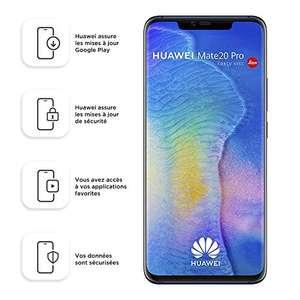 Huawei Mate 20 Pro por 475€