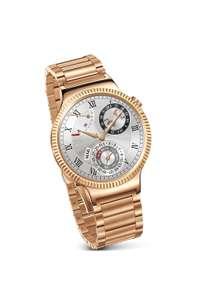 Smartwatch Huawei W1 Élite Dorado
