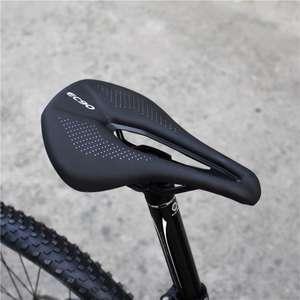 Sillín de bicicleta Ec90
