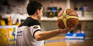 Curso GRATUITO Árbitro Baloncesto+empleo remunerado Asturias