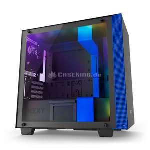 Caja ordenador NZXT H400i