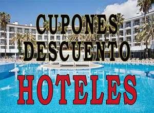 Descuentos para hoteles (Recopilación) (Act 07/09)