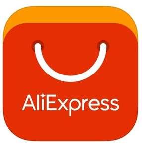 20€ descuento en Aliexpress Plaza en compras de 130€