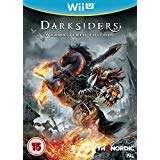 Darksiders Warmastered Edition (Wii U)