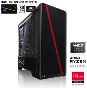 AMD Ryzen 5 3600 | 16GB DDR4 3000Mhz | RX 590 8GB | 240 GB SSD | MSI B450 Tomahawk  |