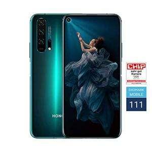 Huawei Honor 20 Pro 8GBRAM/128GB Color Negro
