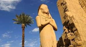 SEPTIEMBRE Egipto 333€/p= incluyendo vuelos desde Madrid, hoteles y crucero 4* por el Nilo