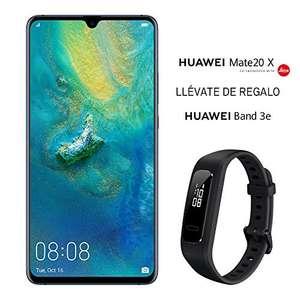 Huawei Mate 20x 6/128 + Band 3E