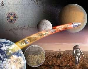 """HOY 26/09: Museo de las Ciencias (Valencia): Conferencia """"Misiones a Marte"""" + Observación (GRATIS)"""