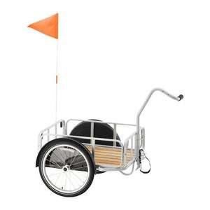 Remolque Bicicleta Sladda - Ikea Madrid