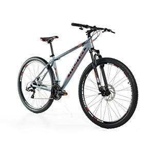 "Moma Bikes Bicicleta Montaña GTT 29""Alu"