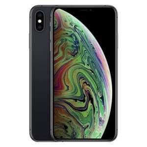 Apple iPhone XS 64GB Negro