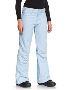 Pantalones de esquí para Mujer ROXY 4 colores