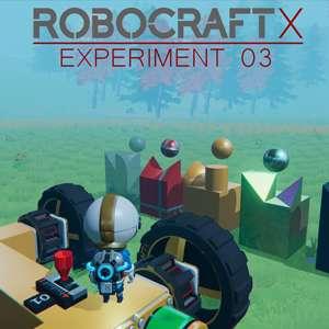 Quédate gratis RobocraftX (Steam)