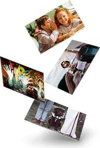 50 fotos gratis en My Fujifilm (solo pagas gastos de envío) Gasto mínimo 10€