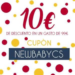 Babychicstore ha llegado a España + 10€ descuento en gasto de 99€.