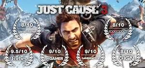 Just Cause™ 3 en Steam