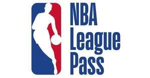 NBA LEAGUE PASS POR 12 EUROS (temporada entera)