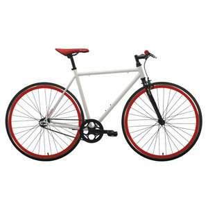 Bicicleta fixie 28' +cupón del 40%