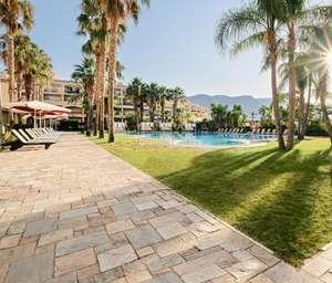 Puente de Noviembre en Hotel 5* cerca de Almería por 55€ por persona