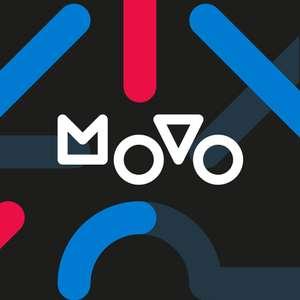 Primeros 10 minutos a 0.10€ en MOVO