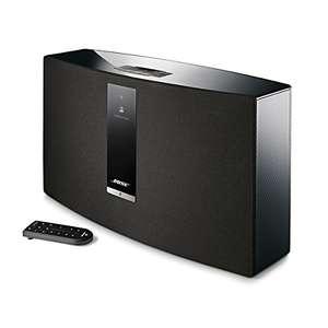 Bose SoundTouch 30 Serie III - Sistema de música inalámbrico WiFi, negro