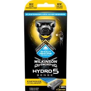 Wilkinson Hydro 5 Sense GRATIS (Reembolso)