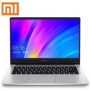 RedmiBook 14'' i5-8265u MX250 (precio el 11.11)